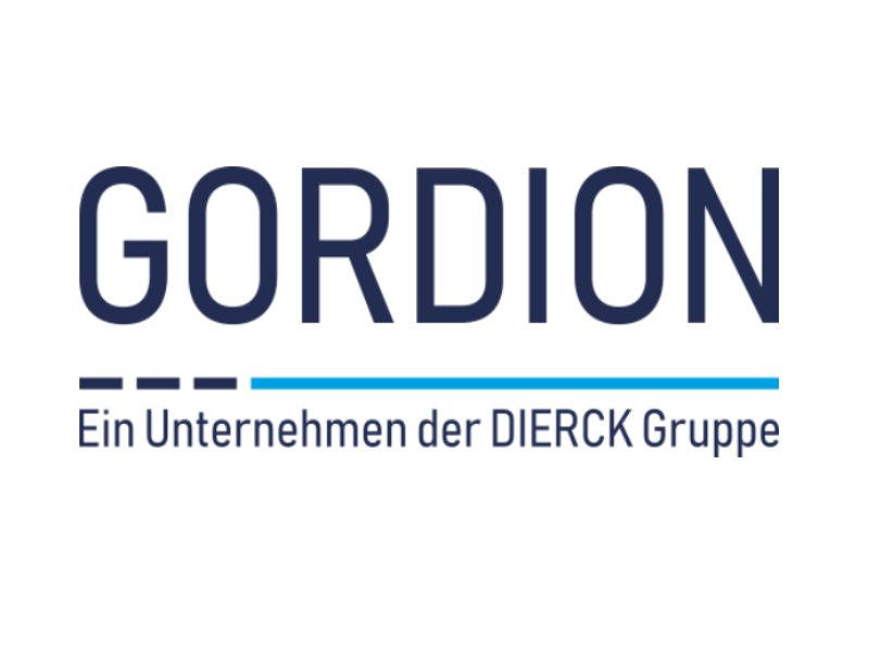 GORDION Data Systems Technology GmbH's Company logo