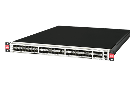 Ixia network user guide